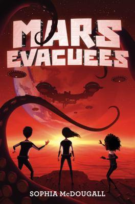 Mars Evacuees  image cover
