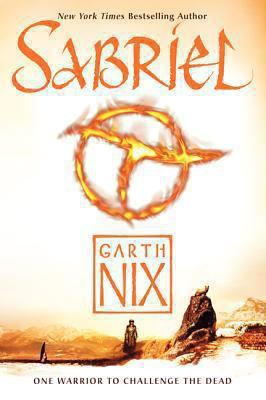 Sabriel  image cover