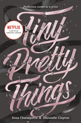Tiny Pretty Things image cover