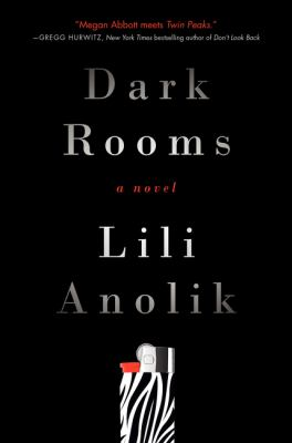 Dark Rooms image cover
