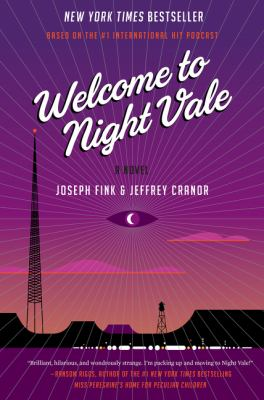 Welcome to Night Vale  image cover