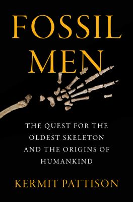 Fossil Men image cover
