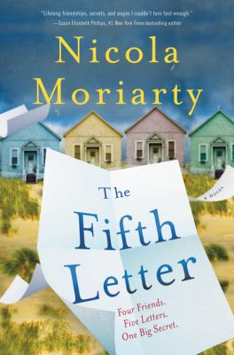 The Fifth Letter image cover