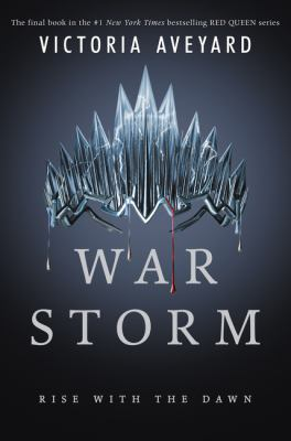 War Storm image cover