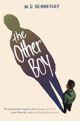 The Other Boy image cover