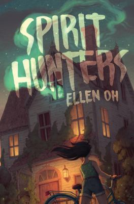 Spirit Hunters image cover