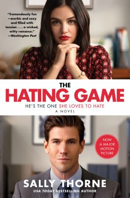 The Hating Game image cover