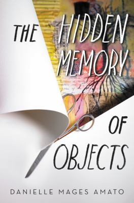 The Hidden Memory of Objects image cover