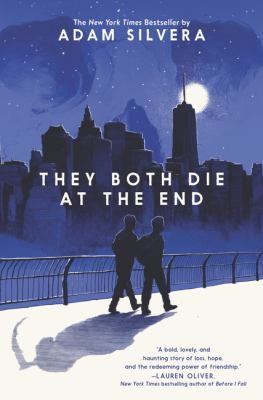 They Both Die at the End image cover