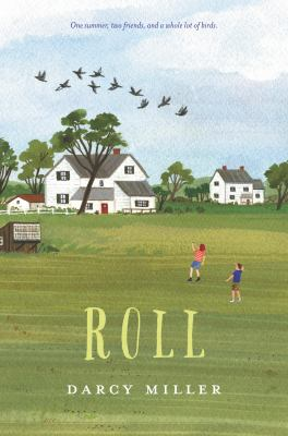 Cover image for Roll