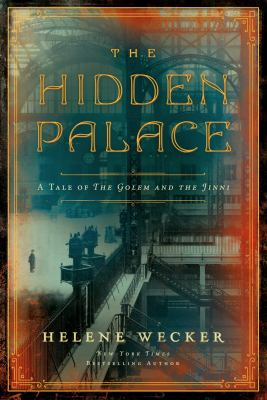 The Hidden Palace image cover