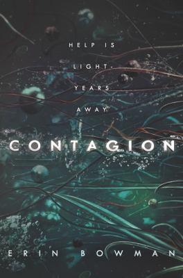 Contagion image cover