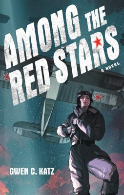 Among the Red Stars image cover