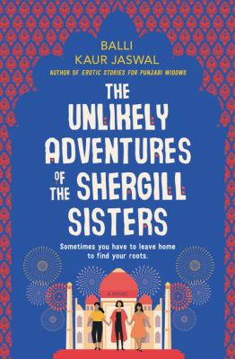The Unlikely Adventures of the Shergill Sisters  image cover