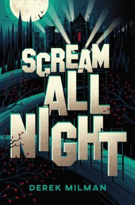 Scream All Night image cover