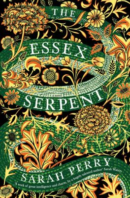The Essex Serpent image cover