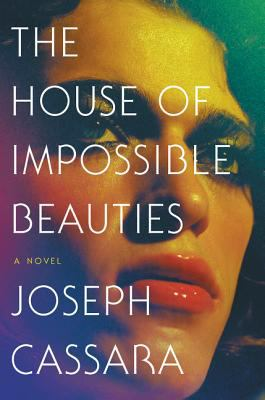 The House of Impossible Beauties image cover