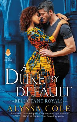 A Duke by Default image cover