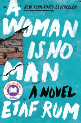 A woman Is No Man image cover