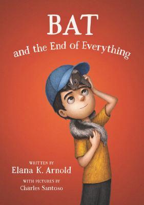Bat and the end of everything image cover