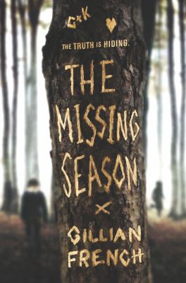 The Missing Season image cover