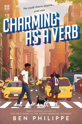 Charming as a verb image cover