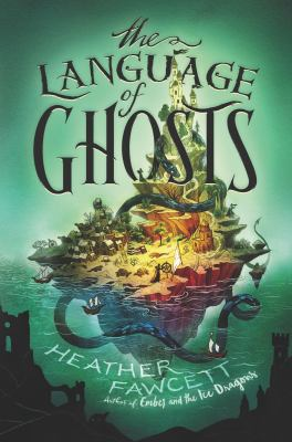 The Language of Ghosts image cover
