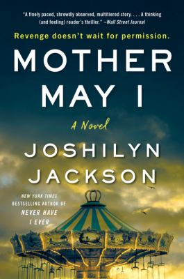 Mother May I image cover