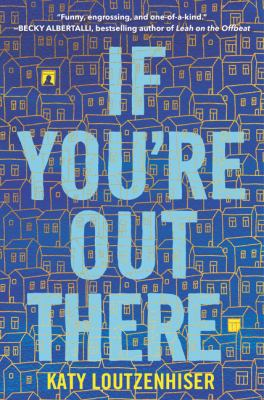 If You're Out There image cover