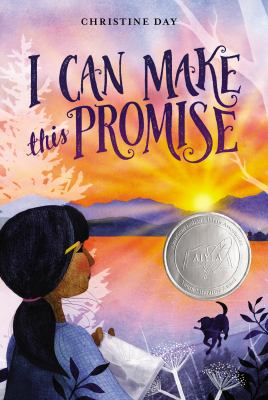 I Can Make this Promise image cover