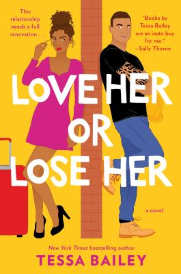Love Her or Lose Her image cover