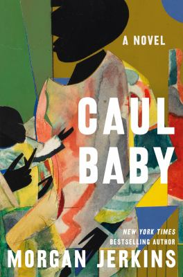 Caul Baby image cover