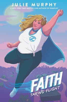Faith : Taking Flight image cover