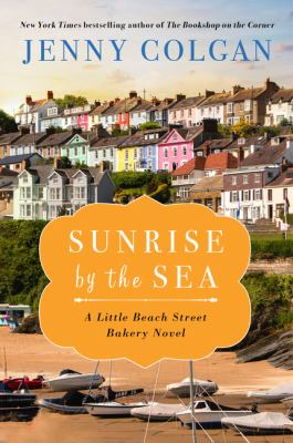 Sunrise by the Sea image cover
