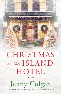 Christmas at the Island Hotel image cover
