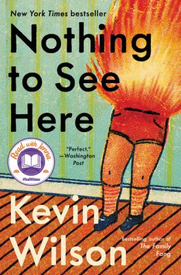 Nothing To See Here image cover