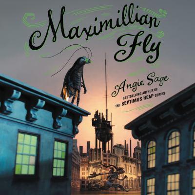 Maximillian Fly image cover
