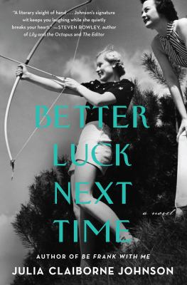 Better Luck Next Time image cover