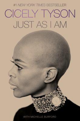 Just as I am : a memoir image cover