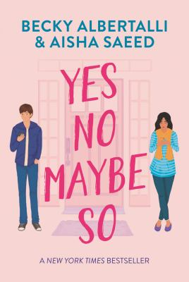 Yes No Maybe So image cover