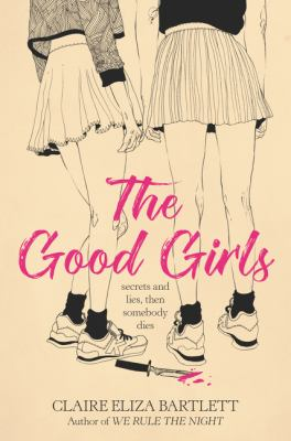 The Good Girls image cover