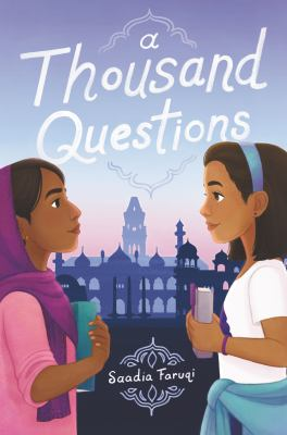 A Thousand Questions image cover
