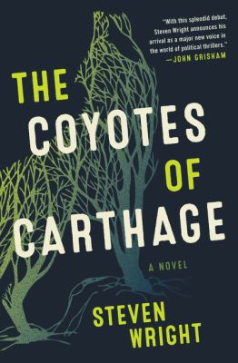 The Coyotes of Carthage image cover