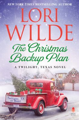 The Christmas Backup Plan image cover