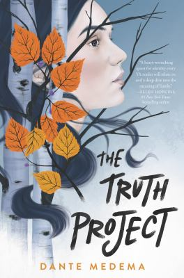 The Truth Project image cover