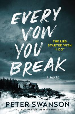 Every Vow You Break image cover