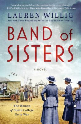 Band of Sisters image cover