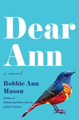 Dear Ann  image cover
