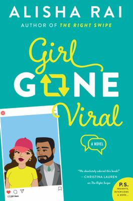 Girl Gone Viral image cover