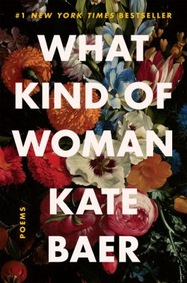 What Kind of Woman image cover